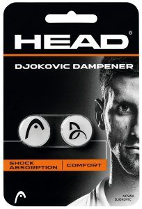 Head New Djokovic Dampener, color 0