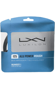 Luxilon Big Banger Alu Power Rough