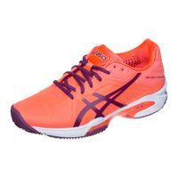 Zapatilla Asics Gel-Solution Speed 3 Clay