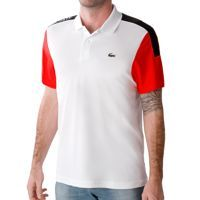Ropa Tenis Hombre Lacoste