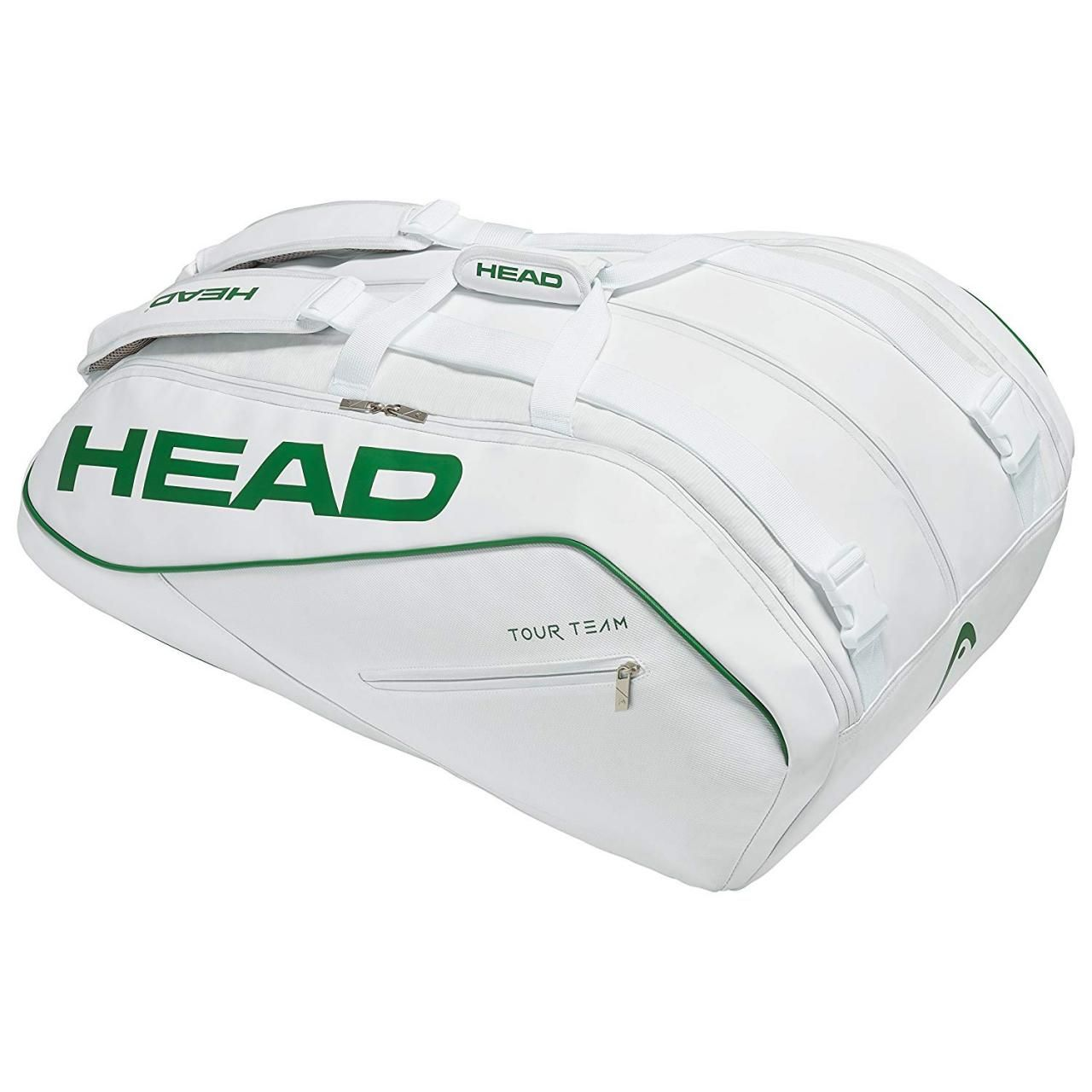 Opiniónes y Review de Raquetero Head…