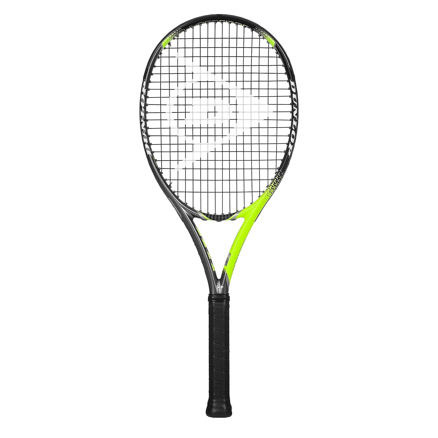 Raqueta dunlop biomimetic 500 tour